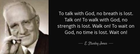 talk with God